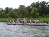 Canoe Trip/Ft Niobrara to Brewer 4hr - 10:30AM Brewer Bus